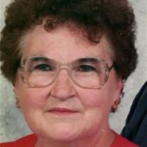 Ethel A Brunet