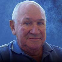 Douglas Trego