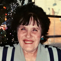 Bertha Jean Harmon
