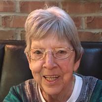 Nancy Schilling