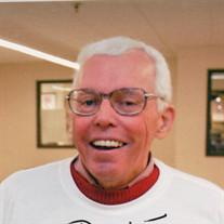Mr Donald E. Bowdoin