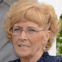 Helen (Maroney) Bisbey