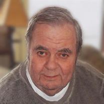 Dale Eldon Millward