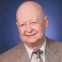 Robert  Henry Woolley Jr.