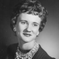 Eleanor Ruth Branham Hawkins