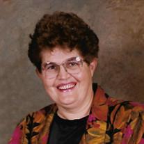 Karen Olive Niemann