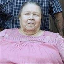 MaryAnn Hernandez