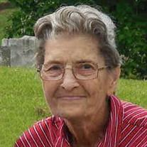 Elsie M  Nester Obituary - Visitation & Funeral Information