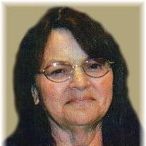 Deborah Hanks