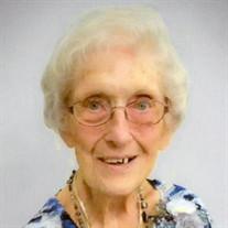 Anna C. Hartley-Johnson