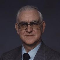 Lloyd E. Dean