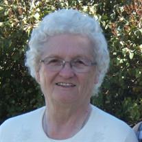 Catherine Gail Fatzinger