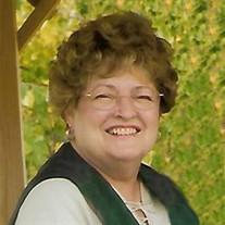 Wanda Lee  Sonderup