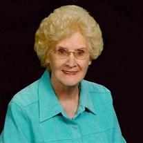 Harriet Louise Kolhagen