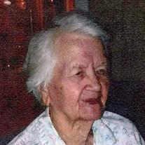 Vera Antilley Hortman