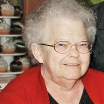 Gladys Carlyn Green