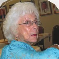 Mrs. Helen Sanders Stokes