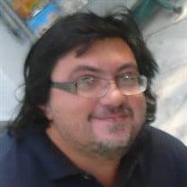 Leon Stratikis