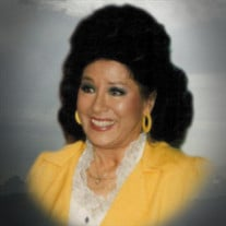 Freda Elaine Bailey