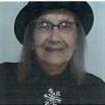 Doris Elaine Henry Hankle