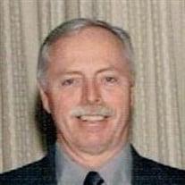 Mr Gary E Mitchell