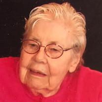 Lily B. Hewitt