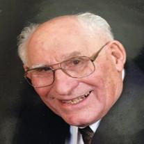 Mr. Burnell Norman Robbins