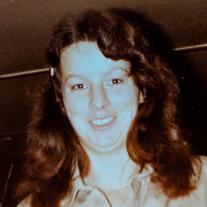 Gloria Sue Stewart