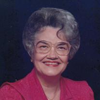 Lucy Emma Hopps