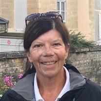 Susan M. Hamel