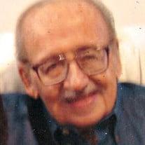 Emil J. Panzarino