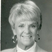 Betty Jo Corne Niezgoda