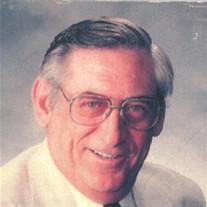 Gene Conroy