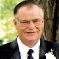 Steven A. O'Brien