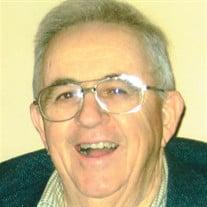 Eugene D. Veilleux