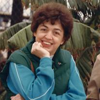 Ruth V. Hovelson