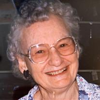 Roberta Henry Burda
