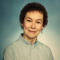 Joan M. Halpern