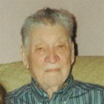 William Odell Blocker Sr.