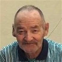 Billy  Gene  Robertson
