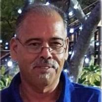 Vidal Junior DeJesus