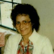 Mona Pearson