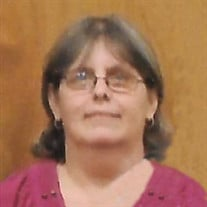 Mrs. Betty Jean Staley