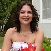 Michelle Sandra Bewley
