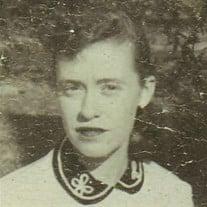 Zedith Rae Lillard (Lebanon)