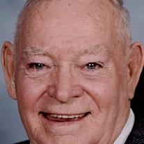 Leonard M. Lacy