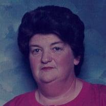 Elaine Nixon Holder