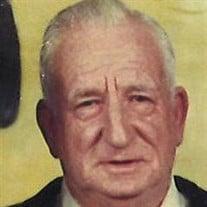 Amon Dennis Tidwell