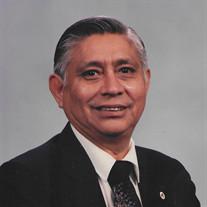 Rev. Pablo Alvarado