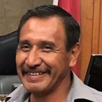Jose Jorge Lopez
